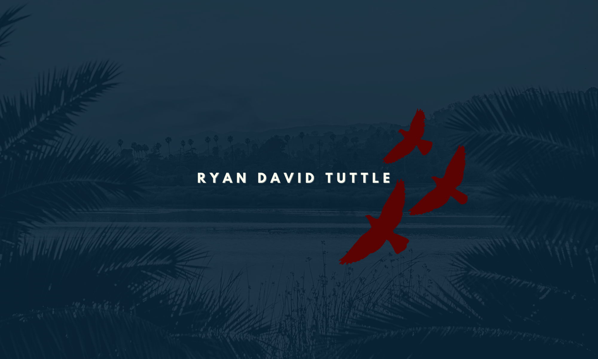 Ryan David Tuttle